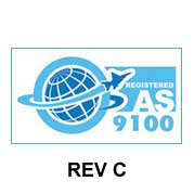 CTL Manufacturing Awarded AS9100 Certification Rev C