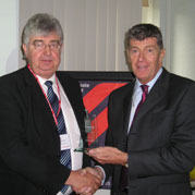 CCS receives award from Siemens