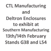 CTL and Deltron Enclosures to exhibit at SM2013