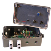 CTL Enclosure Assembly Service